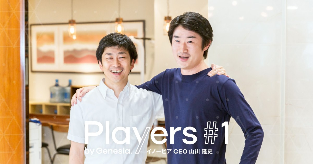 top-innovia-players